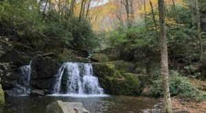 Get Stunning Views All To Yourself On These 7 Less-Crowded Trails In The Smoky Mountains Of Tennessee