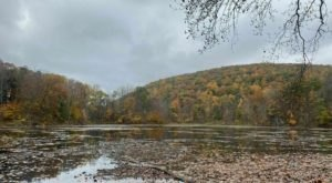 3 Fun Hikes In New Jersey Perfect For Celebrating Halloween