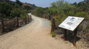 With Over 8 Miles Of Trails, Surround Yourself With Nature At Otay Valley Regional Park In Southern California