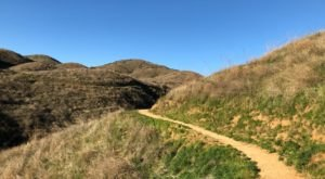 The Refreshing 3,400-Acre Outdoor Oasis, Crafton Hills Preserve, Has Miles And Miles Of Magnificent Southern California Trails To Explore