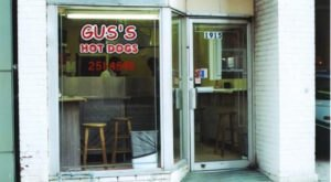 Enjoy Alabama's Best Hot Dog At Gus's Hot Dogs