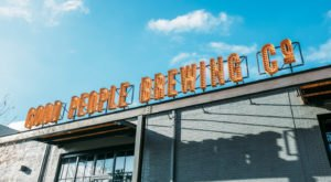 Tour Good People Brewing Co., Alabama's Oldest Brewery, For An Unforgettable Experience