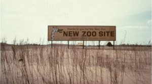 These Before And After Pics Of Sedgwick County Zoo In Kansas Show Just How Much It Has Changed