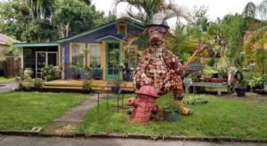 Whimzeyland Is One Of The Strangest Places You Can Go In Florida