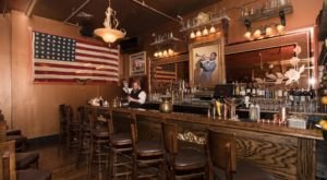 You Can't Pass Up These 5 Underrated Speakeasies in Illinois