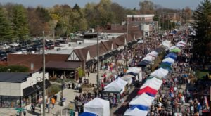 The  Historic Irvington Halloween Festival In Indiana Is A Classic Fall Tradition