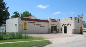 The Klown Doll Museum Is One of the Strangest Places You Can Go in Nebraska