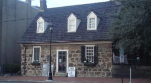 The Edgar Allan Poe Museum Is A Wickedly Wonderful Stop For Book Lovers In Virginia