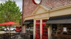 Home-Style Cooking Meets A Gourmet Flare At Cherry Street Kitchen In Oklahoma