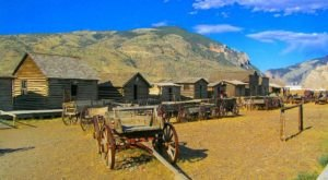 Plan A Trip To Cody, One Of Wyoming's Most Charming Historic Towns