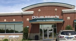 You'll Find Monster-Themed Pizzas, Exceptional Burgers And So Much More At Doubleday's Grill And Tavern In Ohio