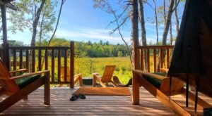 The New Terramor Outdoor Resort Near Acadia National Park Will Make Your Visit In Maine Truly Special