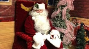 Antioch's Beloved Kringle's Christmas Village Will Be Returning To Illinois
