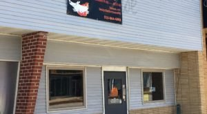 Satisfy Your BBQ Cravings At Shelby's Southern Smokehouse In Small Town Iowa