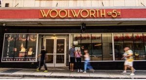 Woolworth On 5th In Nashville Is So Hidden Most Locals Don't Even Know About It