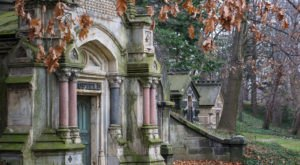 6 Cleveland Cemeteries Chock Full Of Local History You'll Want To Explore