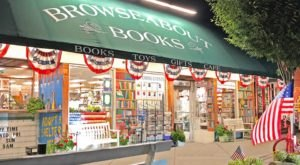 Find More Than 35,000 Books At Browseabout Books, The Largest Independent Bookstore In Delaware