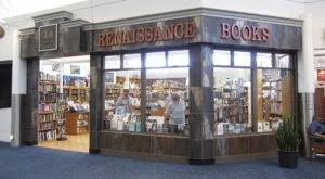 Hidden In An Airport, Renaissance Books In Wisconsin Is A Must Visit For Literary Lovers