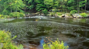 Blakeslee Natural Area Is A Fascinating Spot In Pennsylvania That's Straight Out Of A Fairy Tale