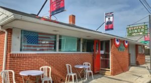 Take A Trip Down Memory Lane At Kuppy's Diner In Pennsylvania, A Neighborhood Favorite Since 1933