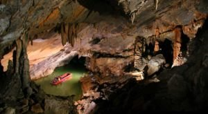 The Cave Boat Tour You Can Only Take In Pennsylvania Will Bring Out Your Inner Adventurer