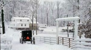 Stroll Back In Time With A Visit To The Charming Town Of Smicksburg Near Pittsburgh This Christmas Season