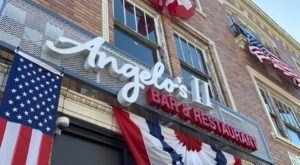 Treat The Whole Family To An Authentic Italian Meal At Angelo's II Near Pittsburgh