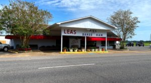 Since 1926, Lea's Has Been Serving Some Of The Best Pies In Louisiana