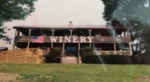 The Savannah Oaks Winery In Tennessee Is The Perfect Weekend Destination From Anywhere In The State