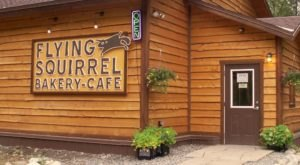 Sink Your Teeth Into Possibly The Best Sourdough In Alaska At The Flying Squirrel Cafe