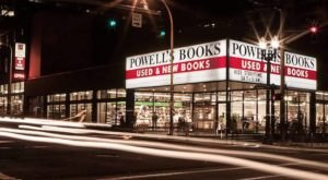 Find More Than A Million Books At Powell's City Of Books, The Largest Discount Bookstore In Oregon