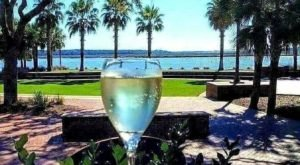 Dine On One Of The Best Waterfront Patios In South Carolina When You Visit Panini's Waterfront Restaurant