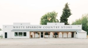 White Sparrow Country Store Is The Only Place In Idaho Where You Can Get Southern Fried Pies