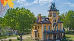 The Oprah Magazine Named Abilene Kansas As A Charming Small Town For Traveling