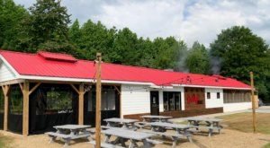 Some Of The Best Brisket And BBQ In South Carolina Is Found At Bobby's, An Unassuming Roadside BBQ Joint