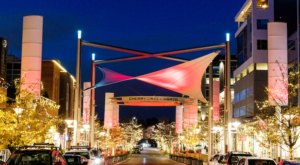 Get All Of Your Christmas Shopping Done At Once At The New Cherry Creek Holiday Market In Colorado