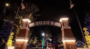 Also Known As 'Christmas City, USA', The Small Town Of Rupert, Idaho Is Alive With Holiday Spirit