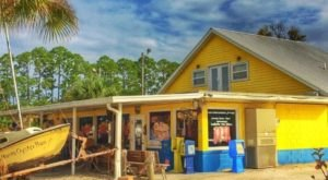 Family-Owned Since The 1960s, Step Back In Time At Hunt's Oyster Bar In Florida