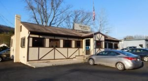 Visit Sparky's, The Small Town Diner In Garnerville, New York That's Been Around Since The 1970s