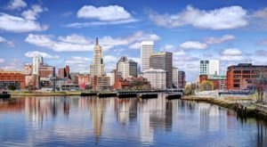 Visit The City of Providence In Rhode Island, The Place That Inspired Scrubs