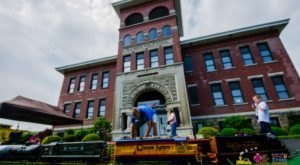 Rediscover All Your Childhood Favorites At The Kruger Street Toy And Train Museum In West Virginia
