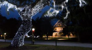 The Twinkliest Town In Georgia Will Make Your Holiday Season Merry And Bright