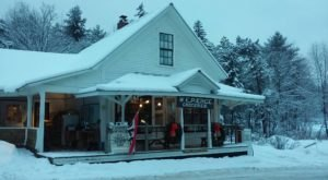 Pierce's General Store In Vermont Is A Wonderful Day Trip For Food Lovers