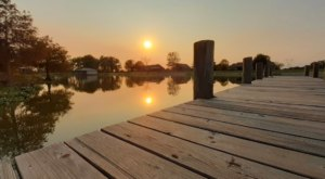 Enjoy Endless Outdoor Adventure At Poverty Point State Park In Louisiana