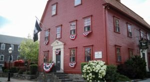 This Is The Oldest Place You Can Possibly Go In Rhode Island And Its History Will Fascinate You