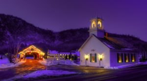 These 7 Small Towns In New Hampshire Honor Christmas In The Most Magical Way