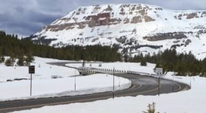 These 7 Tips For A Wyoming Winter Road Trip Will Help You Enjoy Our Most Exciting Season