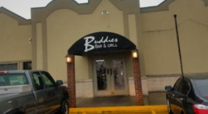 Feast Like A King On Huge Steaks At Buddie's In Louisiana