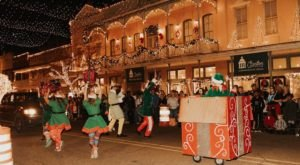 Mississippi's Favorite Holiday Celebration, The Canton Christmas Festival Will Be Here Before You Know It