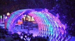 McCrory Gardens Beloved Garden Glow Will Be Returning To South Dakota